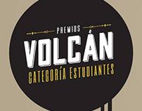Volcán Estudiantes 2015 - Finalist