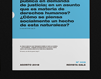 Revista Dale — Nº000