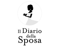 Il Diario della Sposa - Identity, Product, Advertising