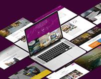 VIP Zakopane / Rental apartments / Webdesign