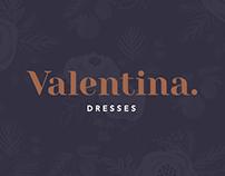 Valentina dresses