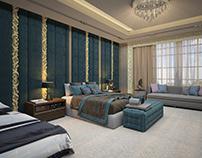 Master room neo classic