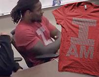 HBO Hard Knocks | PG Sports T-shirt