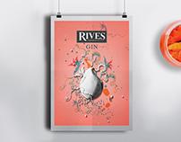 Rives Gin