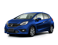 Honda Fit RS 2020