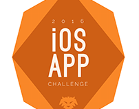 Apple's iOS App Challenge Logos