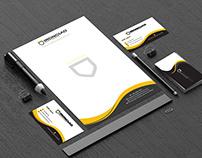 Letterhead & Business Card
