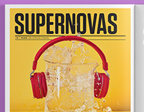 Supernovas | SUPERINTERESSANTE Ed. 404