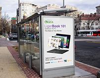 LigerBook 101
