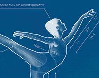 Charlottesville Ballet Hard Hat Fundraising Gala