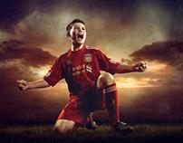 TRT Futbol Photography: Emre Gologlu