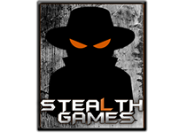 Stealth Games Logo