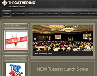 The Gathering Palm Beach Mens Group