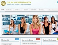 Club Spa Fitness Association Palm Beach Gardens Florida