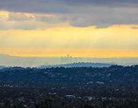 Pasadena Winter
