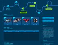 QQ飞车 SSC2011