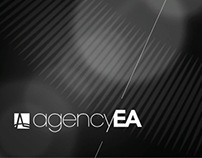 agencyEA : Re-branding