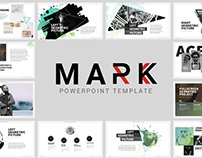 Mark03-Presentation Template