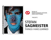 Stefan Sagmeister video