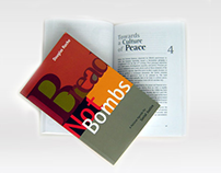 Bread Not Bombs book