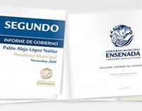 Annual Report City of Ensenada