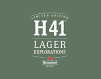 H41 - Heineken