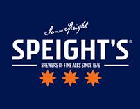 Speight's logo