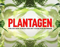 Plantagen.