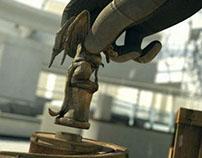 Nexon - Counter Strike online2 promotion movie