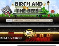 Birchandthebees