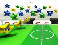 Comercial - Star na Copa 2008