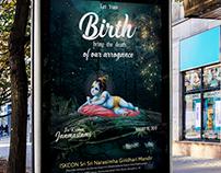 Enchanting Krsna - Campaign