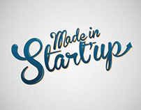Startup logo Project