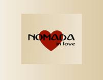 Nomada in love