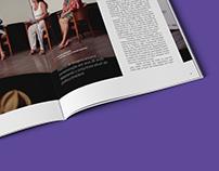 Revista Fábrica de Imagens Ed.25
