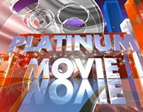 Platinum Movie