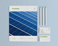 Eco Warriors Solar