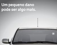 Toyota - Serviço de Reparação de para-brisas
