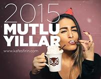 Kafes Fırın - Coffee & Bakery Videos