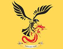 Foxtrot Flag