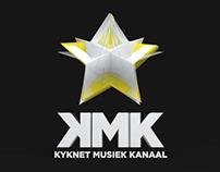 kykNet Musiek Proposal MAY 2012