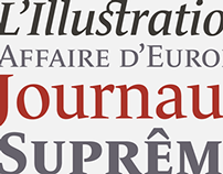 Le Monde Journal