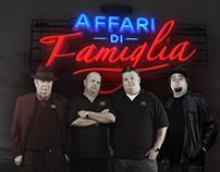 AFFARI DI FAMIGLIA - HISTORY