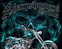 Sharp Shooters Gettysburg Bike Week