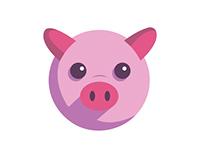 Farm Animals Emojis