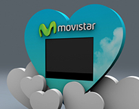 Movistar San Valentín