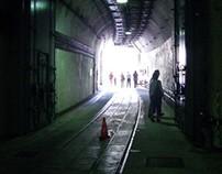 Cold war underground