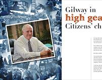 Barry Gilway Article