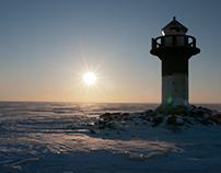 Rivinnokka Lighthouse