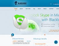blacklogic.com